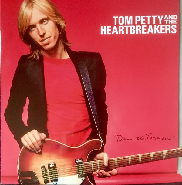 Tom Petty And The Heartbreakers - Damn The Torpedoes (00602547658302)
