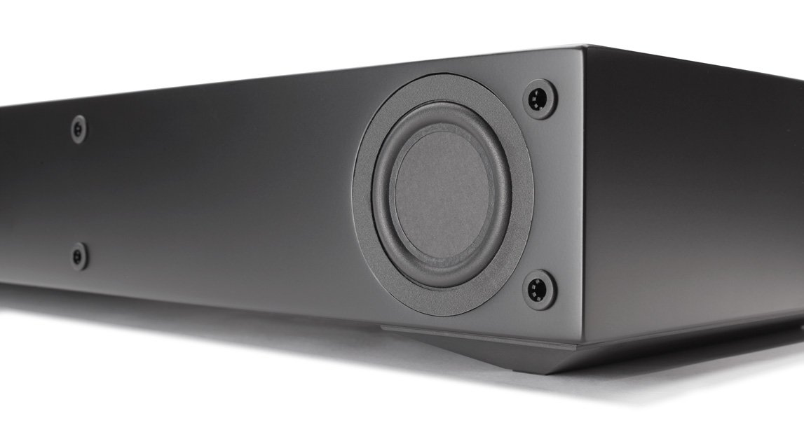 Cambridge Audio TV5 v2 black