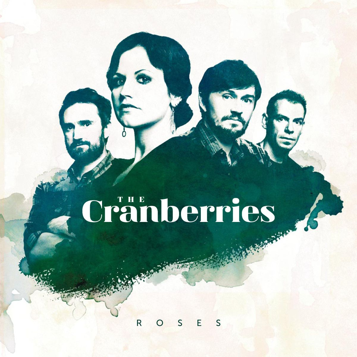 The Cranberries - Roses (COOK552)