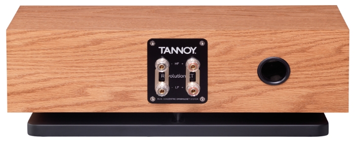 Tannoy Revolution XT C dark walnut