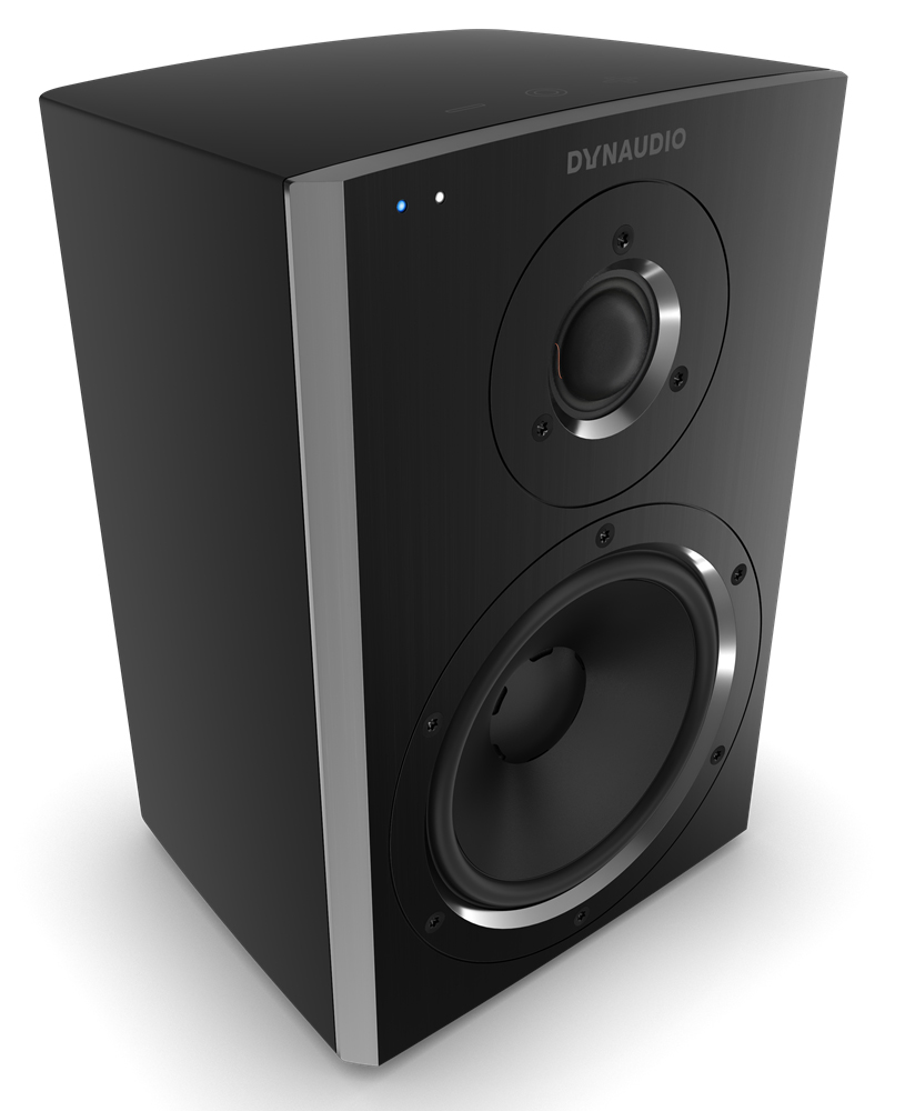 Dynaudio XEO 2 satin black