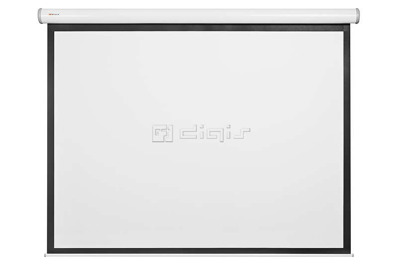 "Digis DSEES-16903B_90 Ellipse 104"" Matte White 16:9"