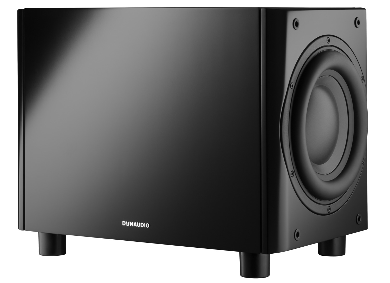 Dynaudio Sub 6 satin black