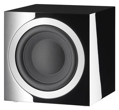 Bowers & Wilkins ASW10CM S2 high gloss black