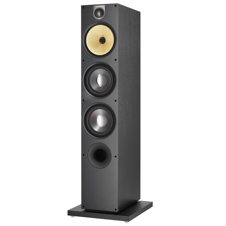 Bowers & Wilkins 684 S2 black ash