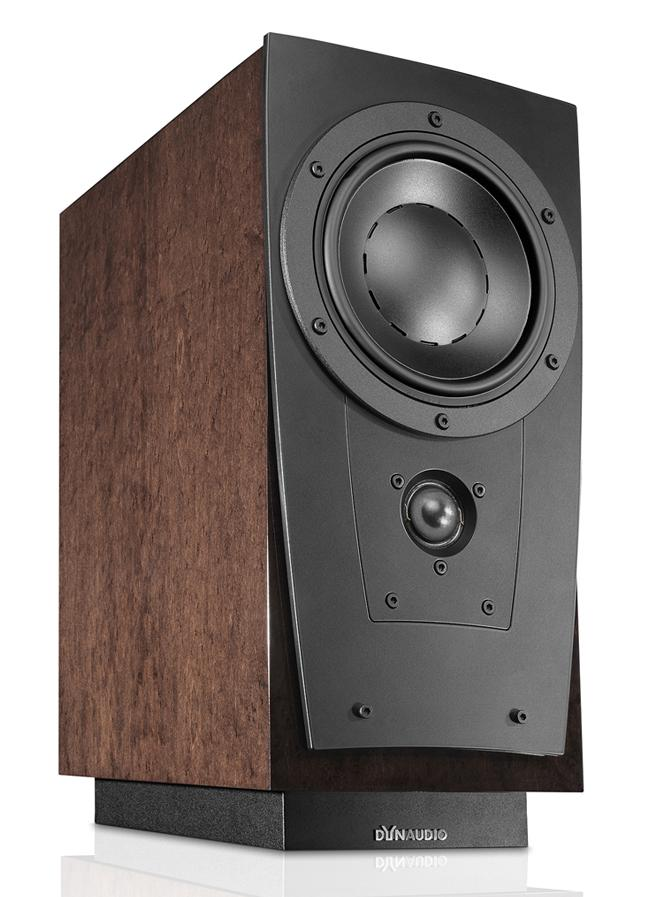 Dynaudio Contour S1.4 LE mocca high gloss