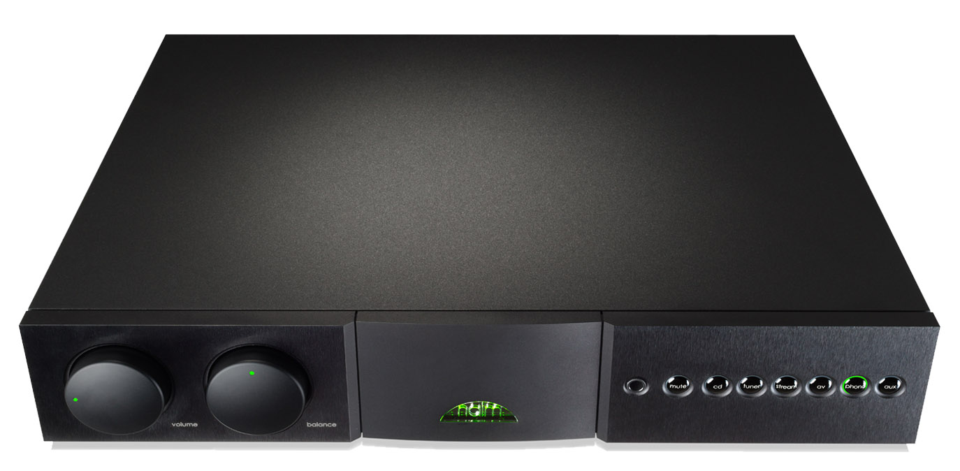 Naim Audio Supernait 3