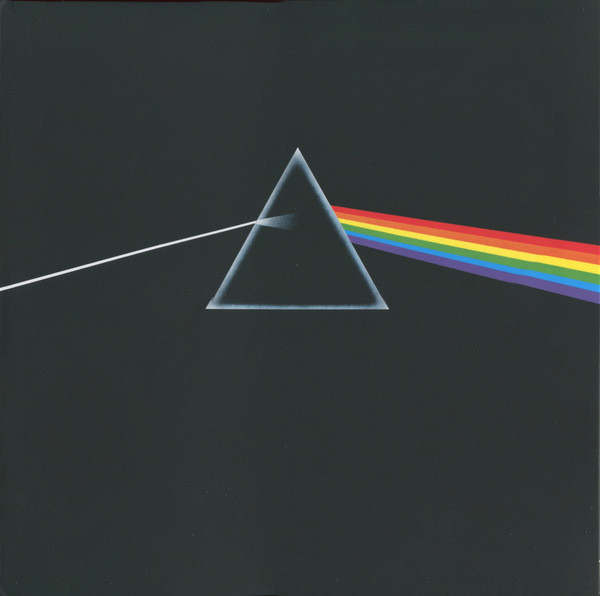 Pink Floyd - The Dark Side Of The Moon (PFRLP8)