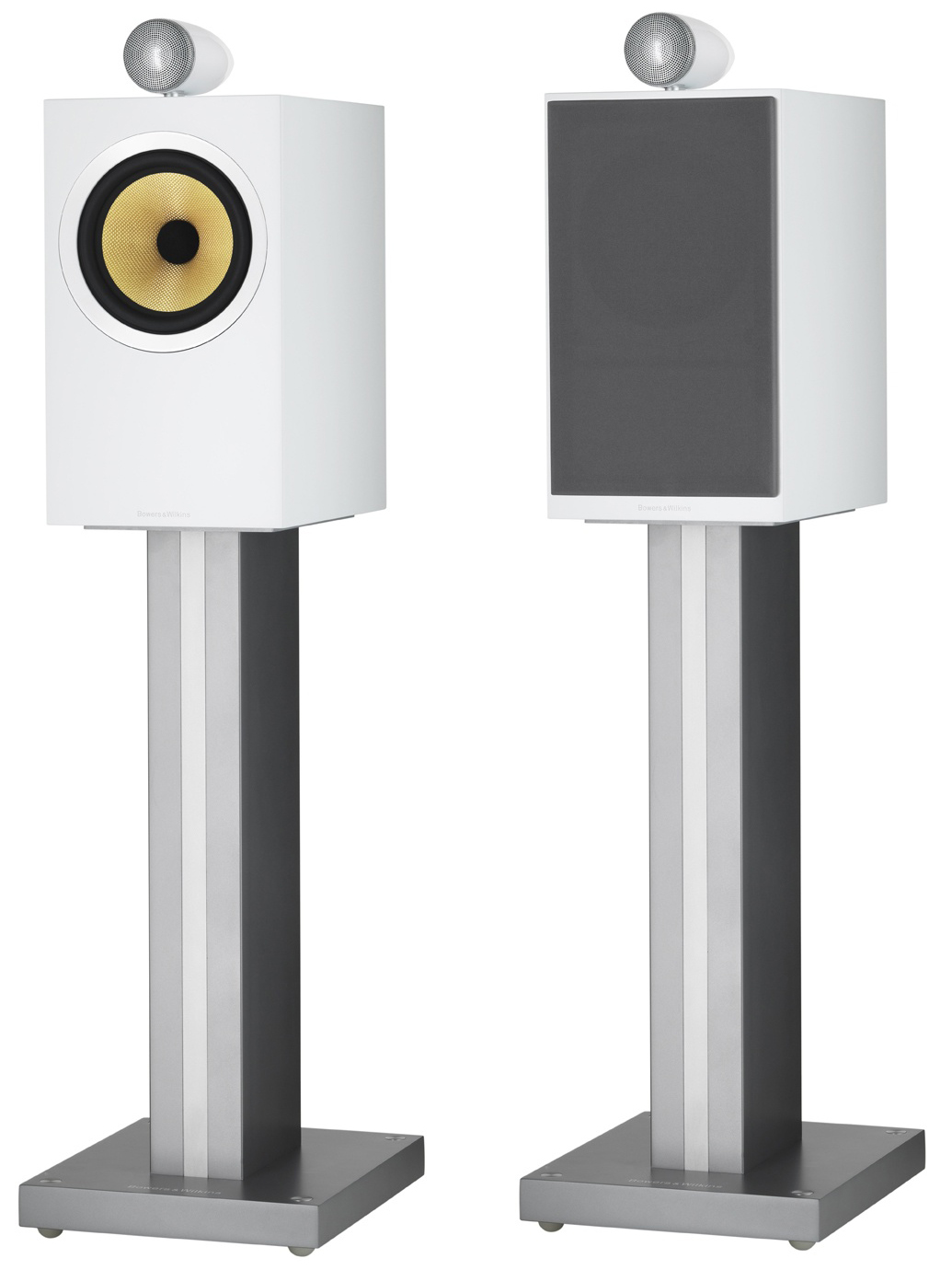 Bowers & Wilkins CM6 S2 satin white