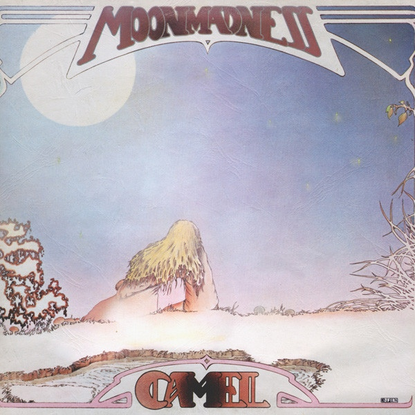 Camel - Moonmadness (7782856)
