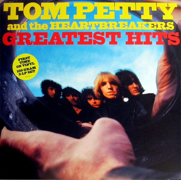 Tom Petty And The Heartbreakers - Greatest Hits (00602547714268)
