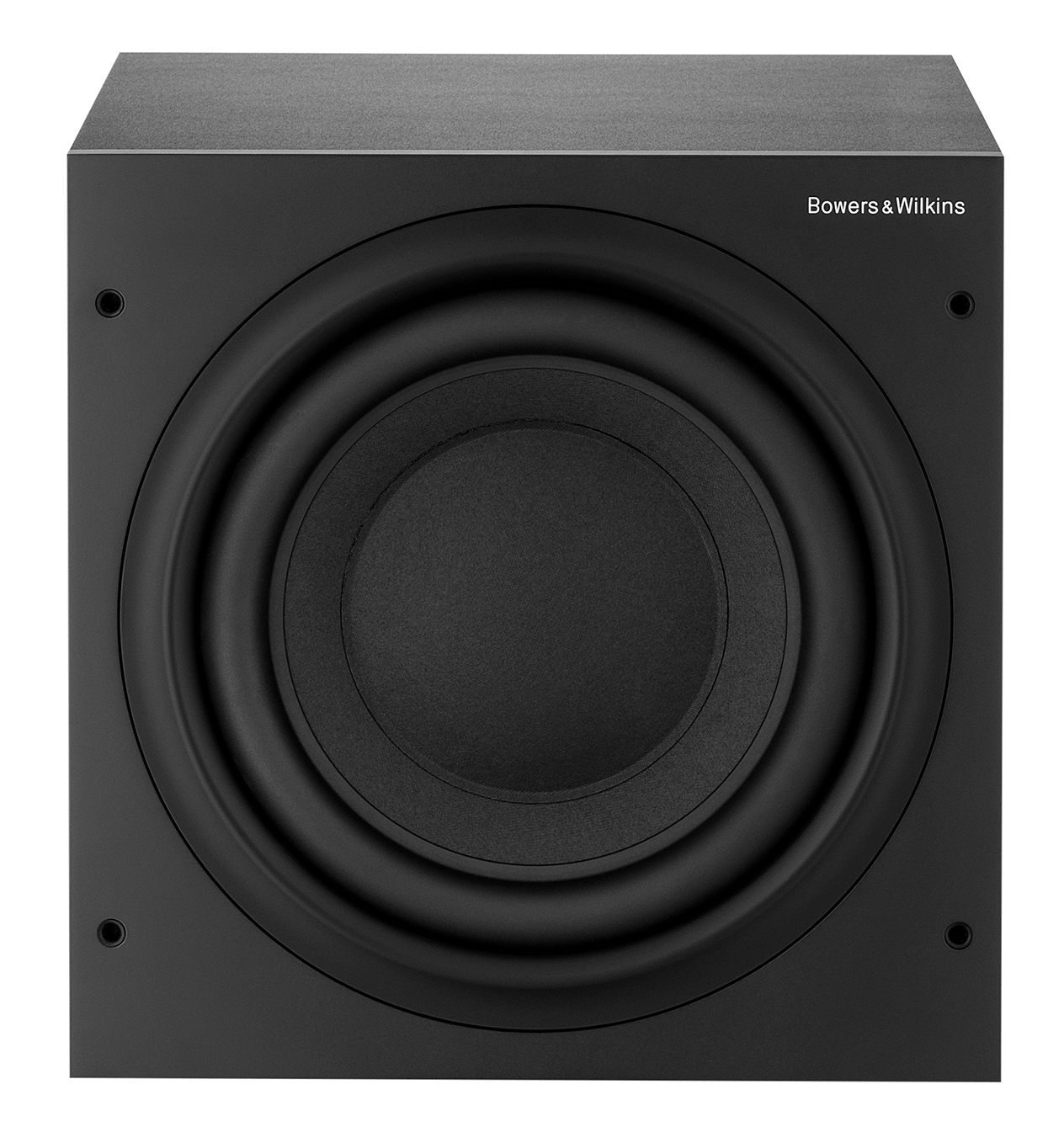 Bowers & Wilkins ASW608 (2018) black
