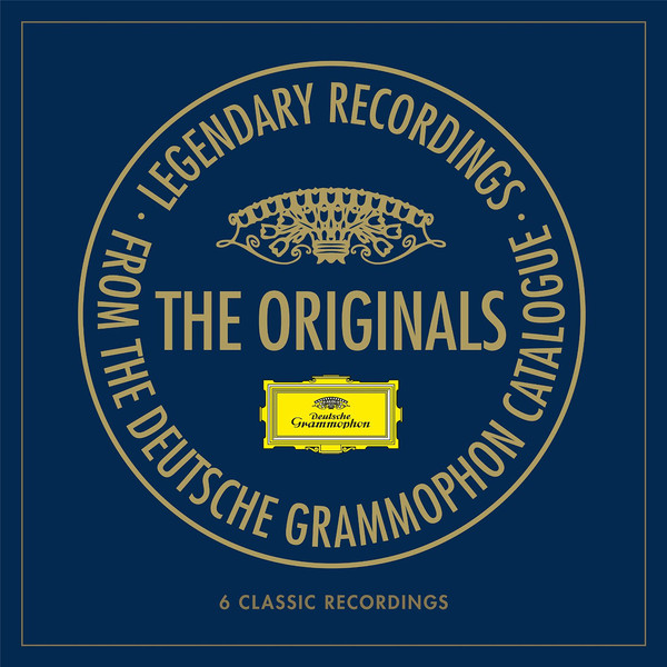 Various Artists - The Originals Legendary Recordings (00289 479 3760)