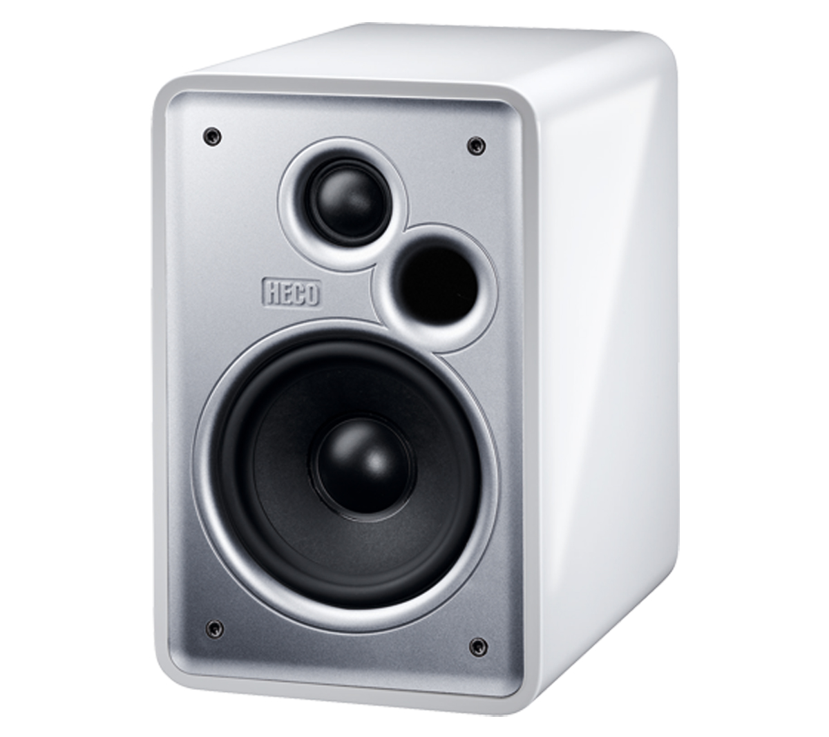 HECO Music Colors 100 high gloss white