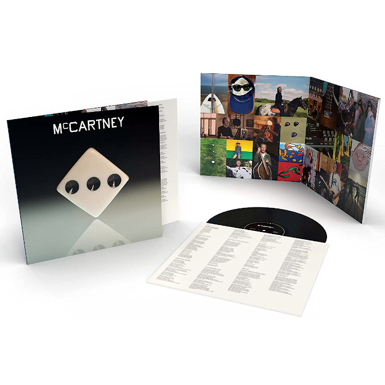 Paul McCartney - McCartney III (602435136592)