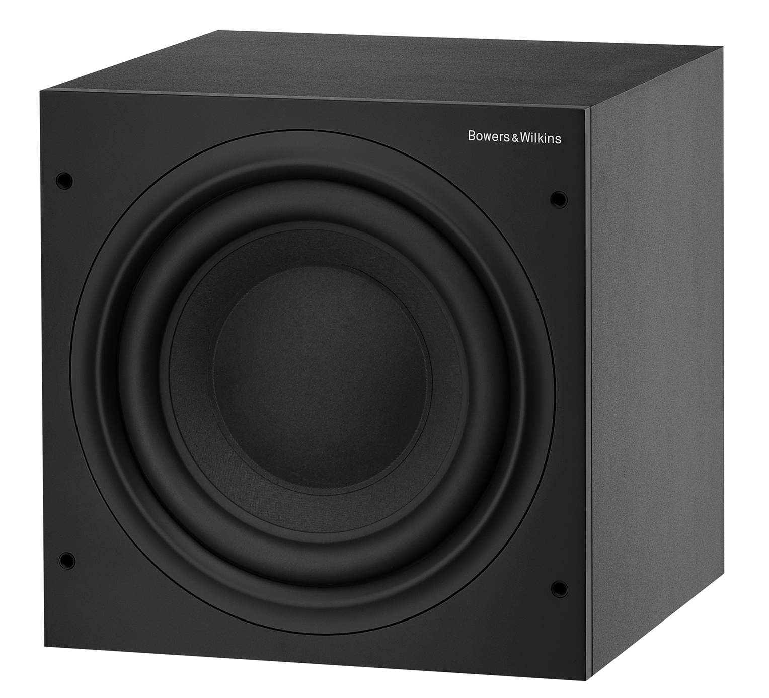 Bowers & Wilkins ASW610 (2018) black
