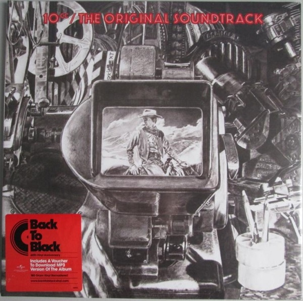 10CC - The Original Soundtrack (0600753129586)