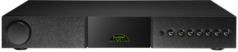 Предварительный усилитель Naim Audio NAC 152 XS