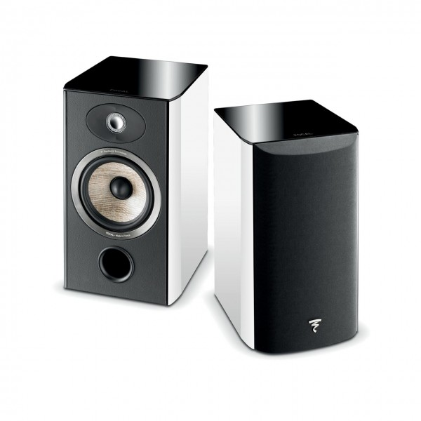 Focal Aria 906 high gloss white