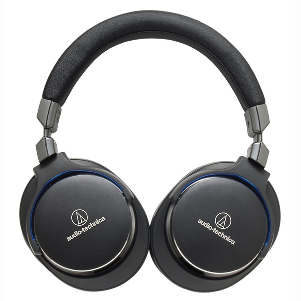 Audio-Technica ATH-MSR7 black