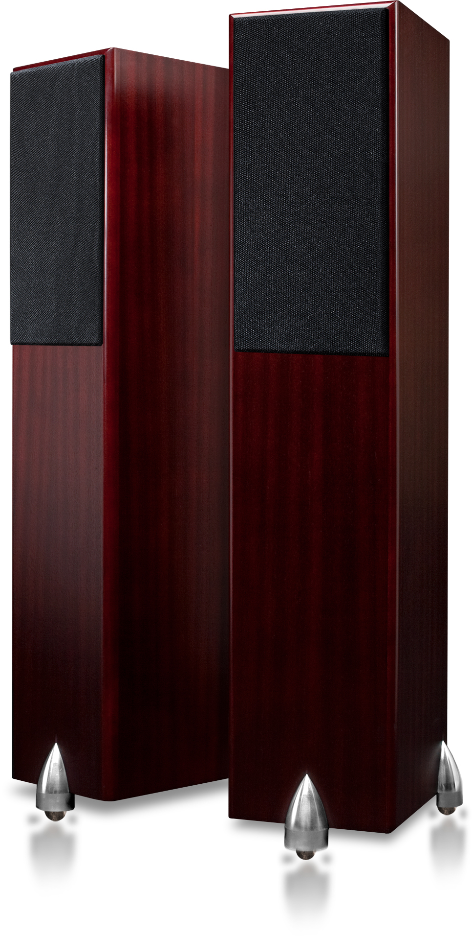 Totem Acoustic Forest mahogany