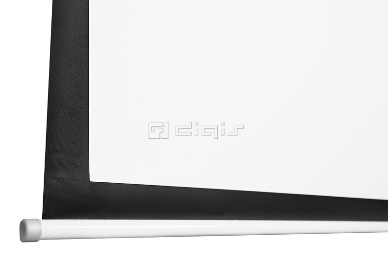"Digis DSEES-16902W_100 Ellipse 90"" Matte White 16:9"