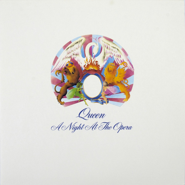 Queen - A Night At The Opera (D000262001)