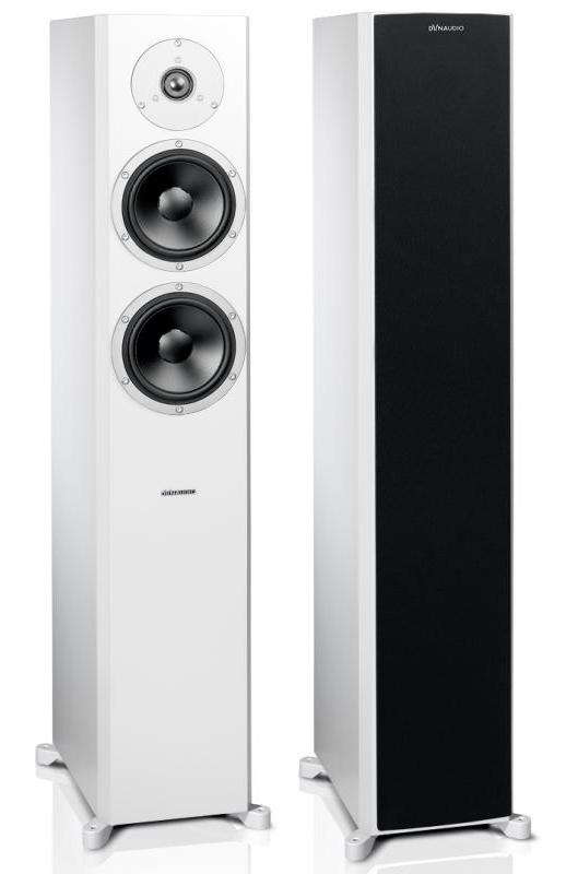Dynaudio Excite X34 satin white