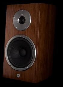Gato Audio FM-2 high gloss walnut