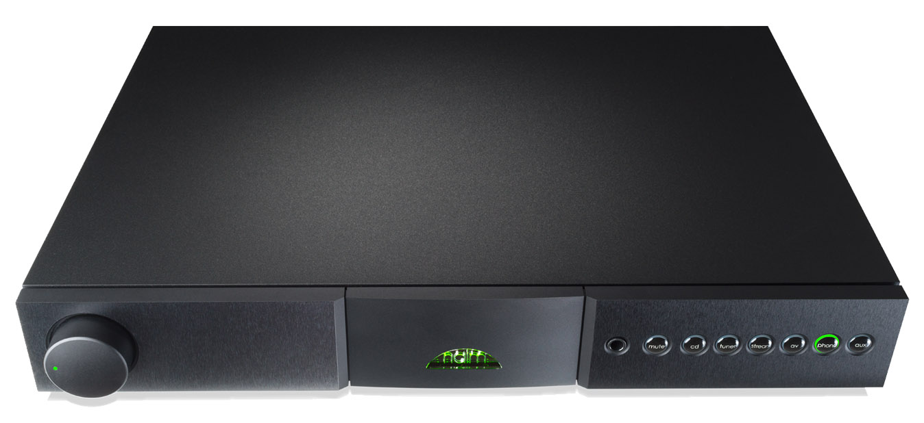 Naim Audio Nait XS 3