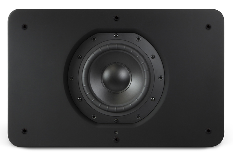 Bluesound PULSE SUB black