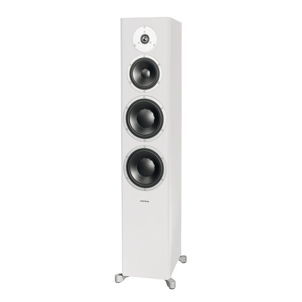 Dynaudio Excite X38 satin white