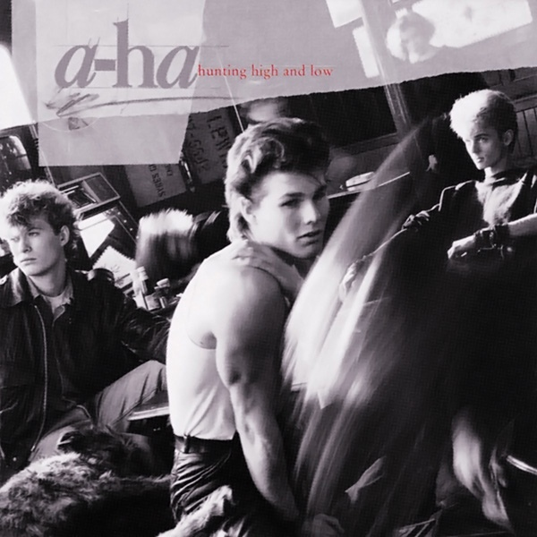a-ha - Hunting High And Low (081227954680)