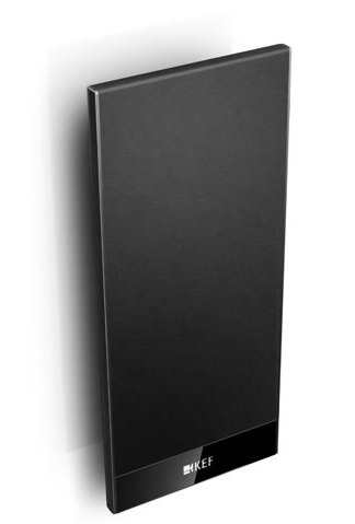 KEF T101 black (pair pack)