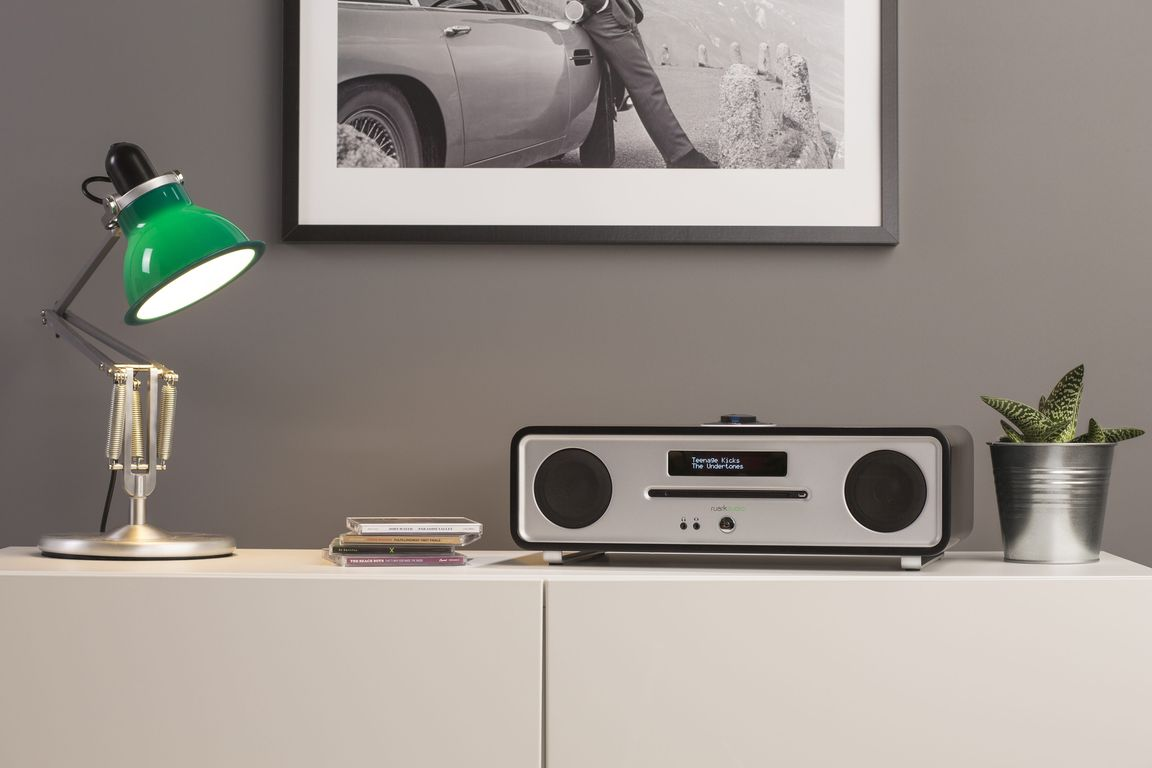 Ruark Audio R4 MK3 soft black