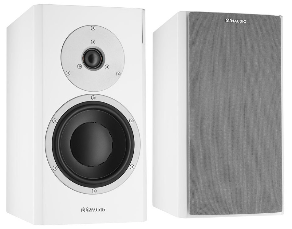 Dynaudio Excite X18 satin white