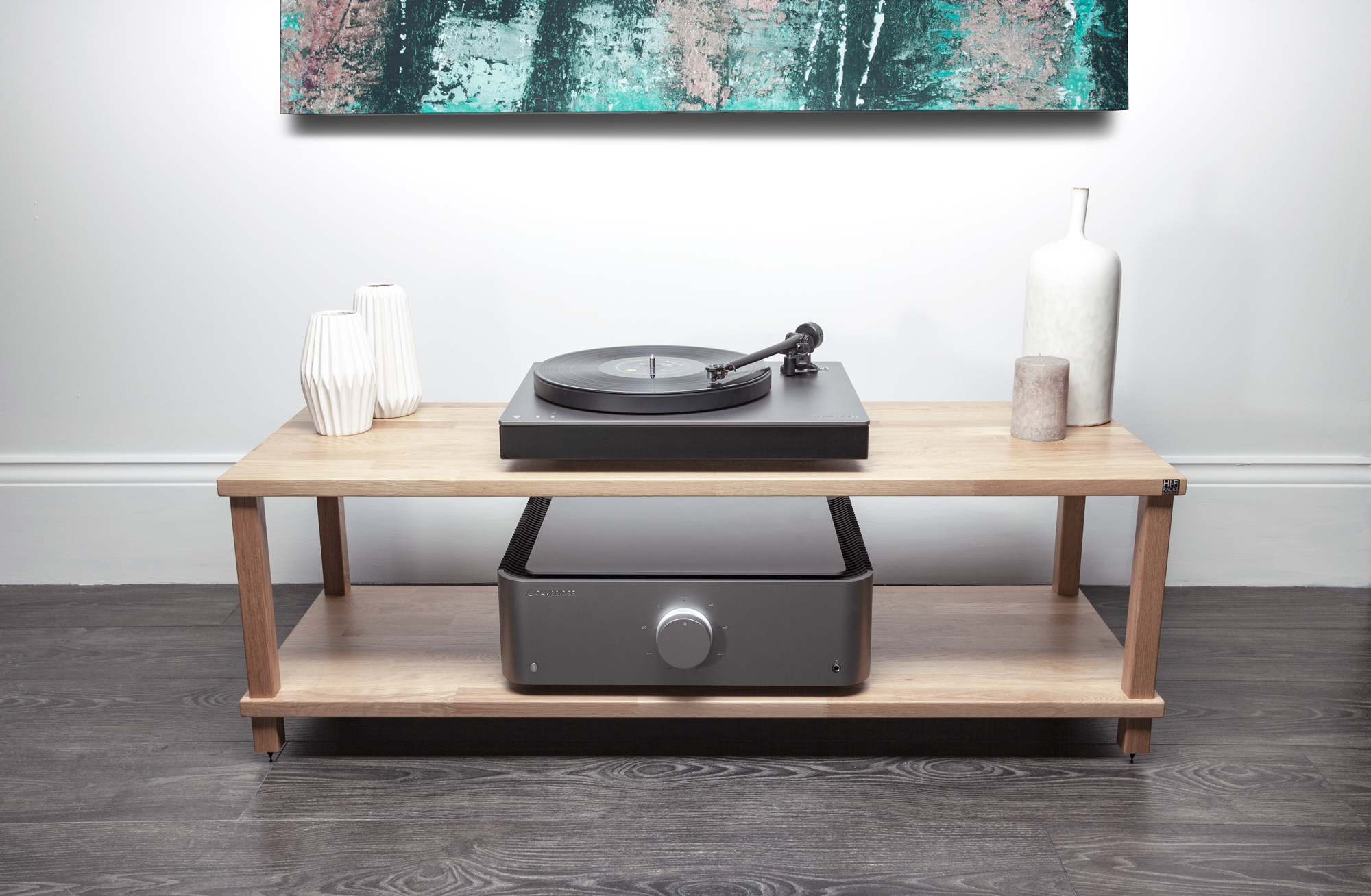 Cambridge Audio ALVA TT grey