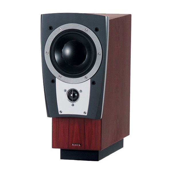 Dynaudio Confidence Platinum C1 rosewood high gloss