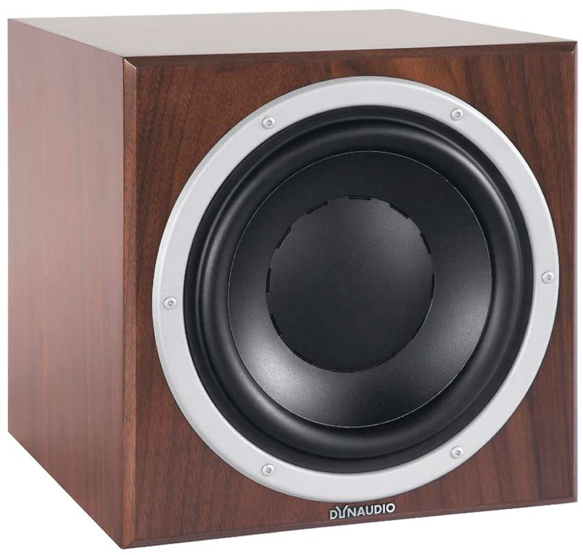 Dynaudio SUB 600 walnut