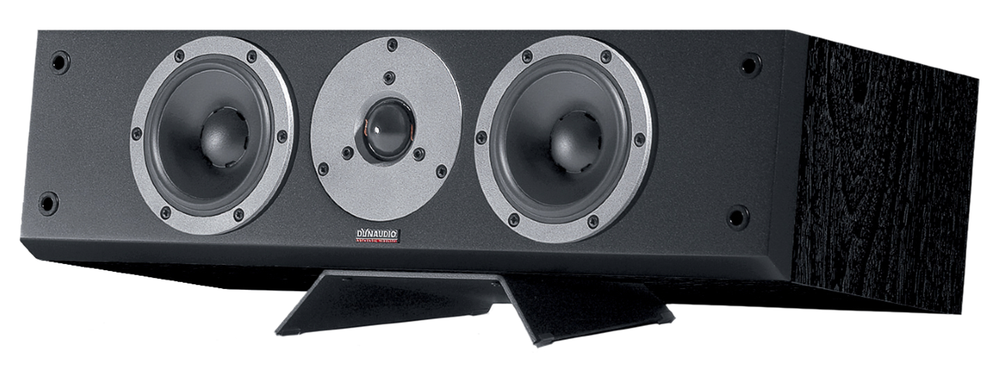 Dynaudio DM Center black