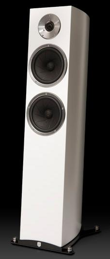Gato Audio FM-6 high gloss white