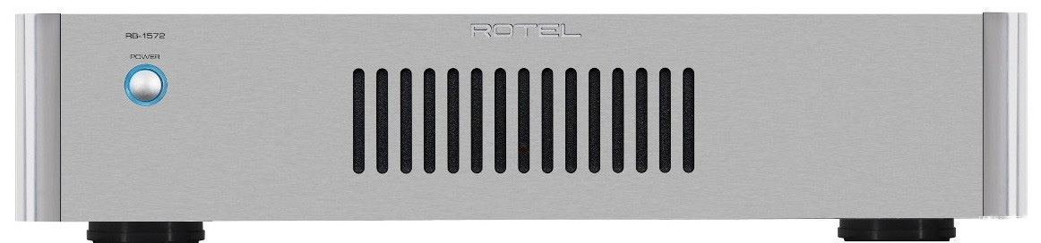Rotel RB-1572 silver