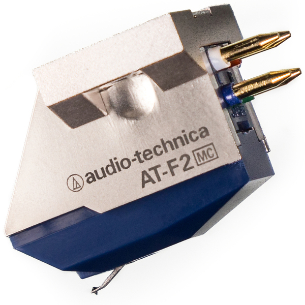 Audio-Technica AT-F2