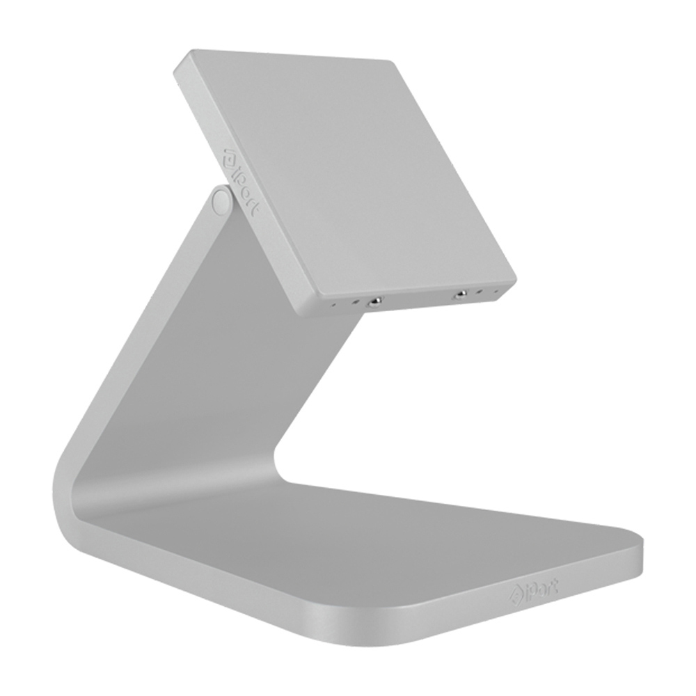 iPort LuxePort Basestation silver