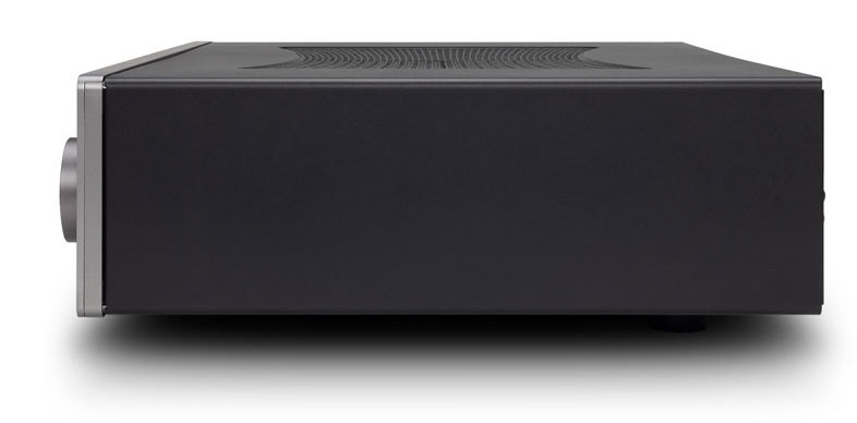 Cambridge Audio CXA61 lunar grey