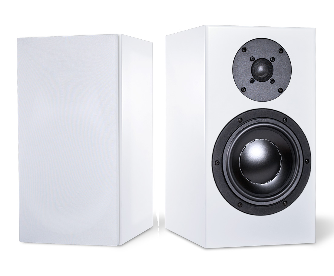 Totem Acoustic Signature One white
