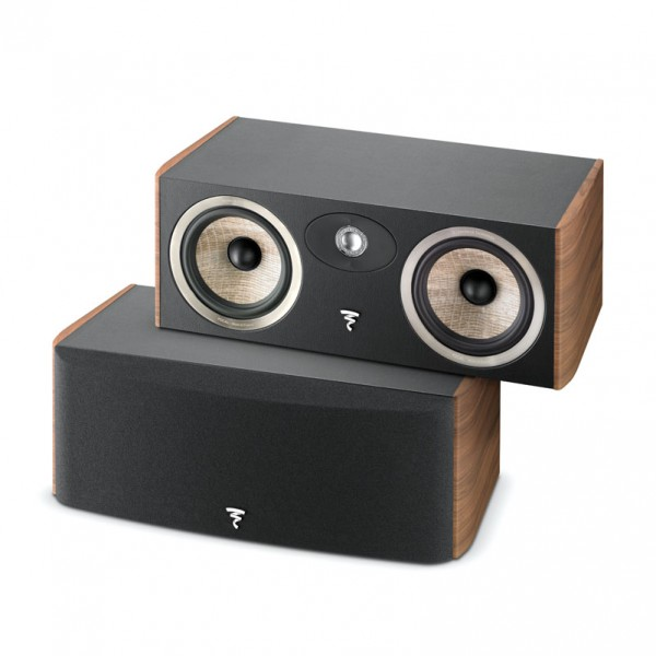 Focal Aria CC 900 prime walnut