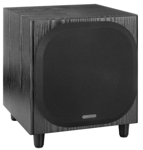 Monitor Audio Bronze W-10 black oak