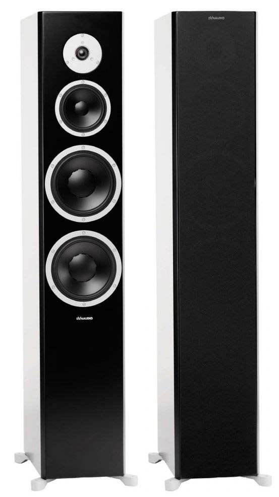 Dynaudio Excite X44 satin black