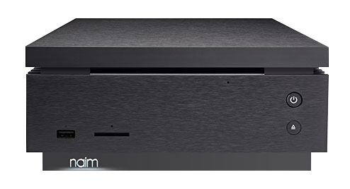 Naim Audio Uniti Core Hard Disk Player